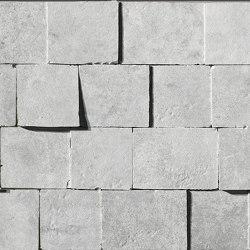 Le Reverse | Muro 3D Opal | Ceramic tiles | Kronos Ceramiche
