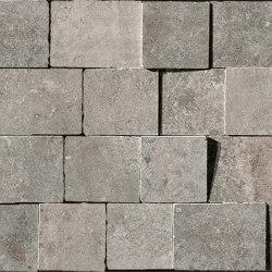 Le Reverse | Muro 3D Taupe | Ceramic tiles | Kronos Ceramiche