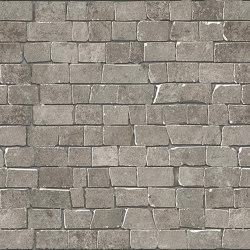 Le Reverse | Mosaic Broke Taupe | Ceramic tiles | Kronos Ceramiche