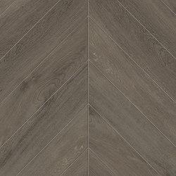 Les Bois | Chevron Bocote | Ceramic tiles | Kronos Ceramiche