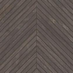 Les Bois | Chevry Mogano | Ceramic tiles | Kronos Ceramiche