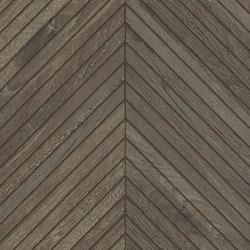 Les Bois | Chevry Bocote | Ceramic tiles | Kronos Ceramiche