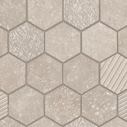 Carriere du Kronos | Exa Mix Bruges | Carrelage céramique | Kronos Ceramiche