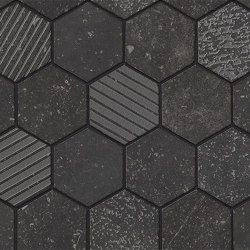 Carriere du Kronos | Exa Mix Namur | Piastrelle ceramica | Kronos Ceramiche