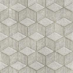 Prima Materia | Esagono Sandalo | Ceramic tiles | Kronos Ceramiche
