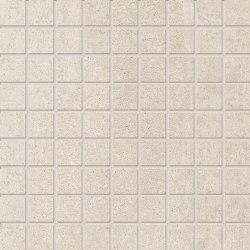 Prima Materia | Mosaic Mix Cenere | Ceramic tiles | Kronos Ceramiche