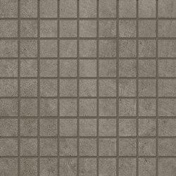 Prima Materia | Mosaic Mix Sandalo | Baldosas de cerámica | Kronos Ceramiche