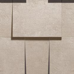 Prima Materia | Muro 3D Cenere | Keramik Fliesen | Kronos Ceramiche