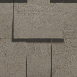 Prima Materia | Muro 3D Sandalo | Ceramic tiles | Kronos Ceramiche