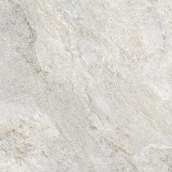 Rocks | Silver White | Ceramic tiles | Kronos Ceramiche