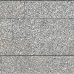Rocks | Brick Alta | Ceramic tiles | Kronos Ceramiche