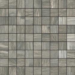 Woodside | Mosaic  3x3 Kauri | Carrelage céramique | Kronos Ceramiche