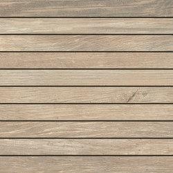 Woodside | Mosaic Sticks Oak | Ceramic tiles | Kronos Ceramiche