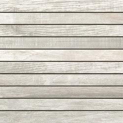 Woodside | Mosaic Sticks Maple | Carrelage céramique | Kronos Ceramiche