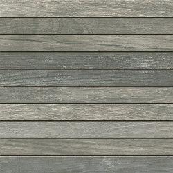 Woodside | Mosaic Sticks Kauri | Ceramic tiles | Kronos Ceramiche