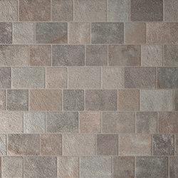 Block 2.0 | Porfido | Ceramic tiles | Kronos Ceramiche