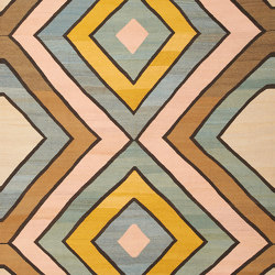 Geometry | ID 4254 | Rugs | Lila Valadan