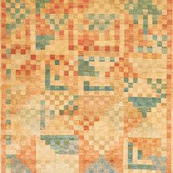 Geometry | ID 4303 | Rugs | Lila Valadan