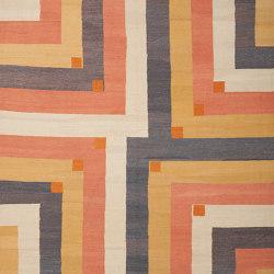 Geometry | ID 4348 | Formatteppiche | Lila Valadan