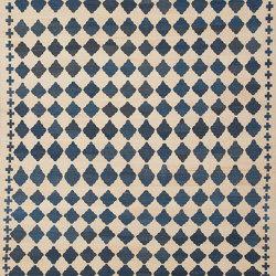 Geometry | ID 4590 | Formatteppiche | Lila Valadan
