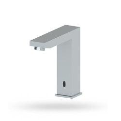 Quadrat DME | Wash basin taps | Stern Engineering