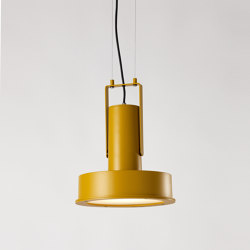 Arne Domus | Pendant Lamp | Suspended lights | Santa & Cole
