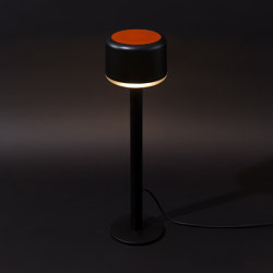 Oco | Outdoor floor lights | Santa & Cole