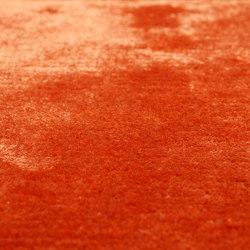 Ancona - Red Orange | Rugs | Bomat
