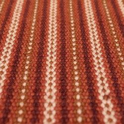 Ashington - Rust | Rugs | Bomat