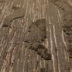 Atlantis - Brown | Rugs | Bomat