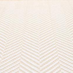 Beauchamps - Birch-Pure white | Rugs | Bomat