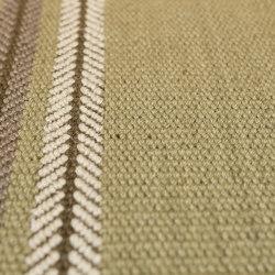 Brampton - Green | Rugs | Bomat