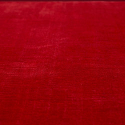 Brindisi - Lava Red | Rugs | Bomat