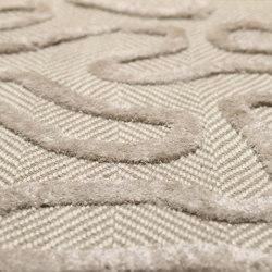 Coral - Devito Paloma wool-tencel | Rugs | Bomat
