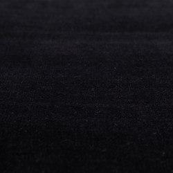 Dorset - Black | Rugs | Bomat