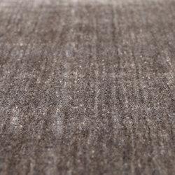 Dorset - Natural undyed Grey | Rugs | Bomat