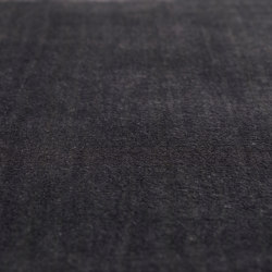 Fresco - Jet Black | Rugs | Bomat