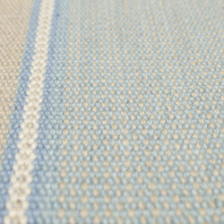Kendal - Soft Blue | Rugs | Bomat