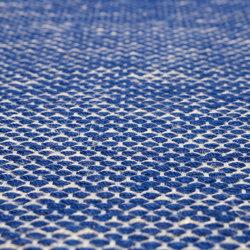 Manyara - True Blue | Rugs | Bomat