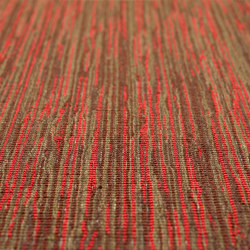 Mapuche - Brown Red | Rugs | Bomat