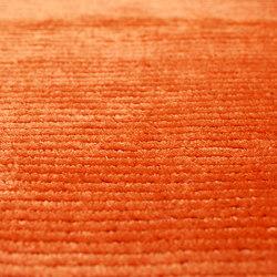 Monza - Red Orange | Rugs | Bomat