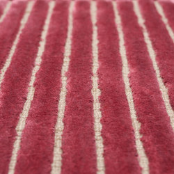 Oxford - Dry Rose | Rugs | Bomat