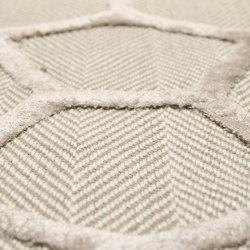 Pave - Paloma wool-tencel | Rugs | Bomat