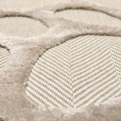 Pebbles - Devito Paloma wool-tencel | Rugs | Bomat