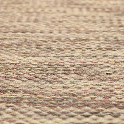 Russell - Light Lilac | Rugs | Bomat