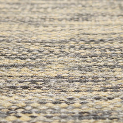 Russell - Oyster Grey | Rugs | Bomat