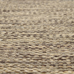 Russell - Silver Anthracite | Rugs | Bomat