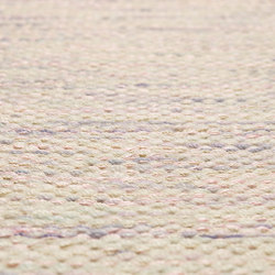 Russell - Silver Rose | Rugs | Bomat