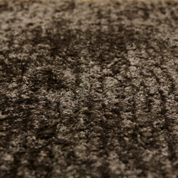 Seasilk - Medium Brown | Rugs | Bomat