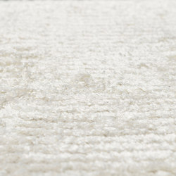 Seasilk - Pure White | Rugs | Bomat